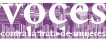 Revista Voces contra la Trata de Mujeres | Proyecto ESPERANZA Adoratrices